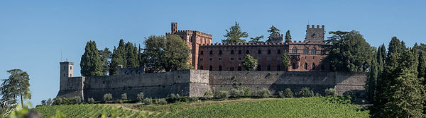 #picturebygutschi Castello di Brolio