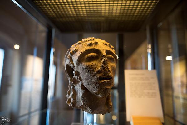 Antiquarium of Poggio Civitate Murlo Museo Etrusco