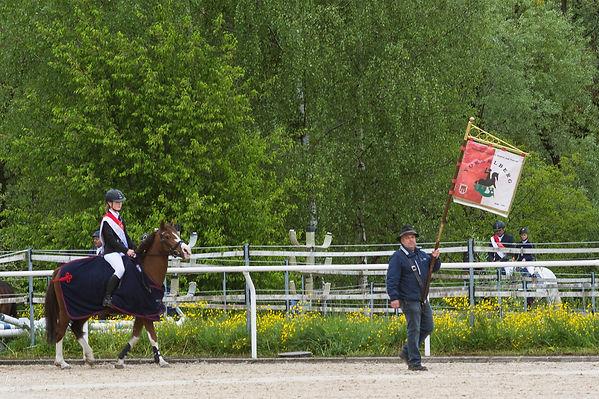 RZH Vorarlbergerger Landesmeisterschaft Springreiten