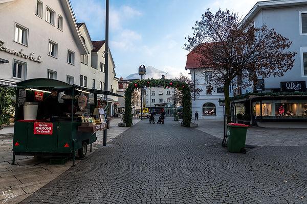 Marktstrasse Dornbirn
