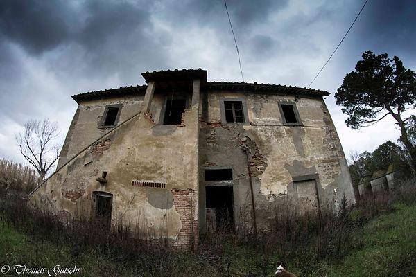 Leopoldine Toskana abandoned chianatal