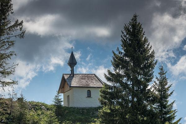 Kapelle zum heiligen Wendelin