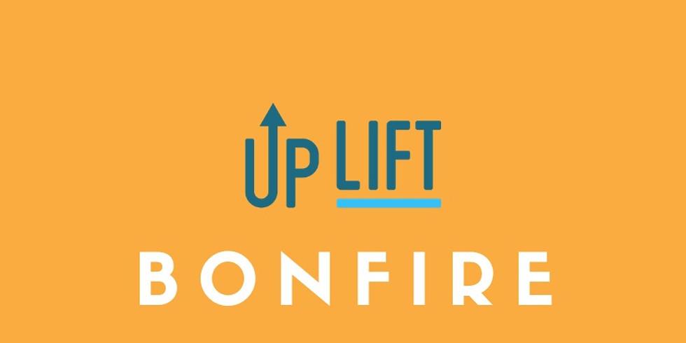 UpLift Bonfire