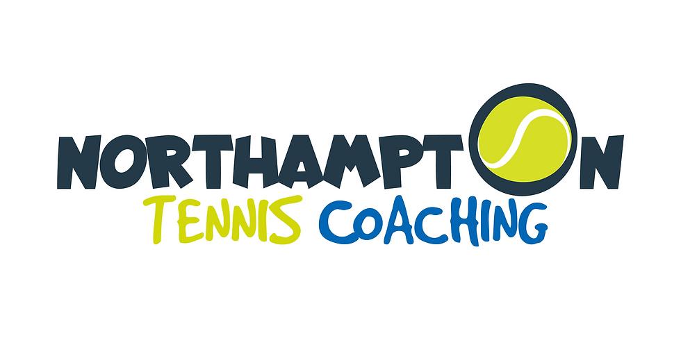 Northampton LTC Tennis Camp Half Term