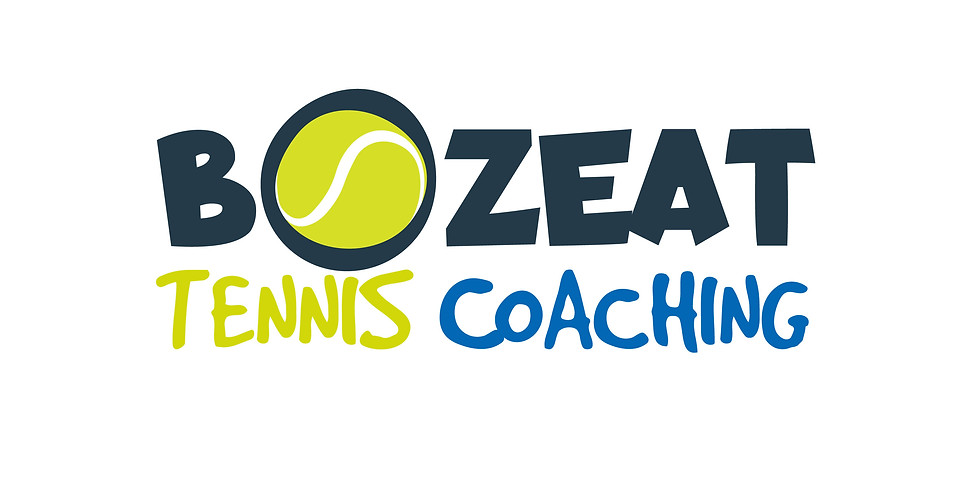Bozeat Tennis Camp (Tues - Thurs only) - Week 3