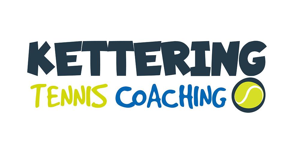 Kettering LTC Tennis Camps - Week 4