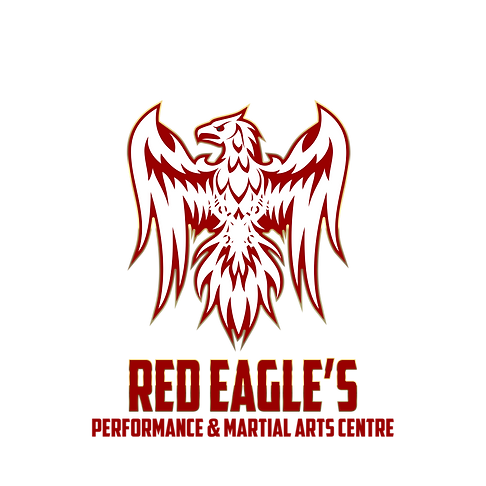 red eagle logo martial arts.png