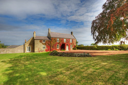 Self Catering Holiday Northumberland