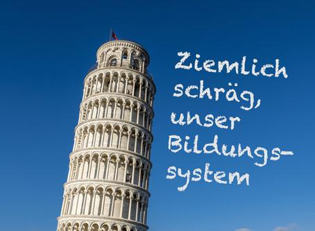 Was PISA und unser Bildungssystem mit dem Megalodon gemein haben