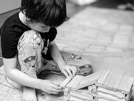 Zwischen Imagination und Realität - Die Bedeutung des kindlichen Spiels