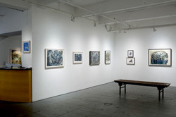 Cavin-Morris Gallery, 2019