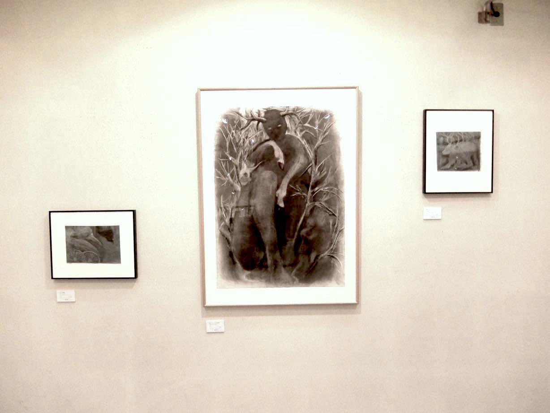 Galerie Miyawaki, Japon