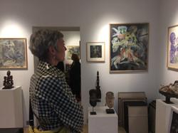 Galerie Deitinger, Lyon France