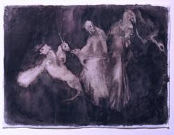 « Sans titre »,1998,coll