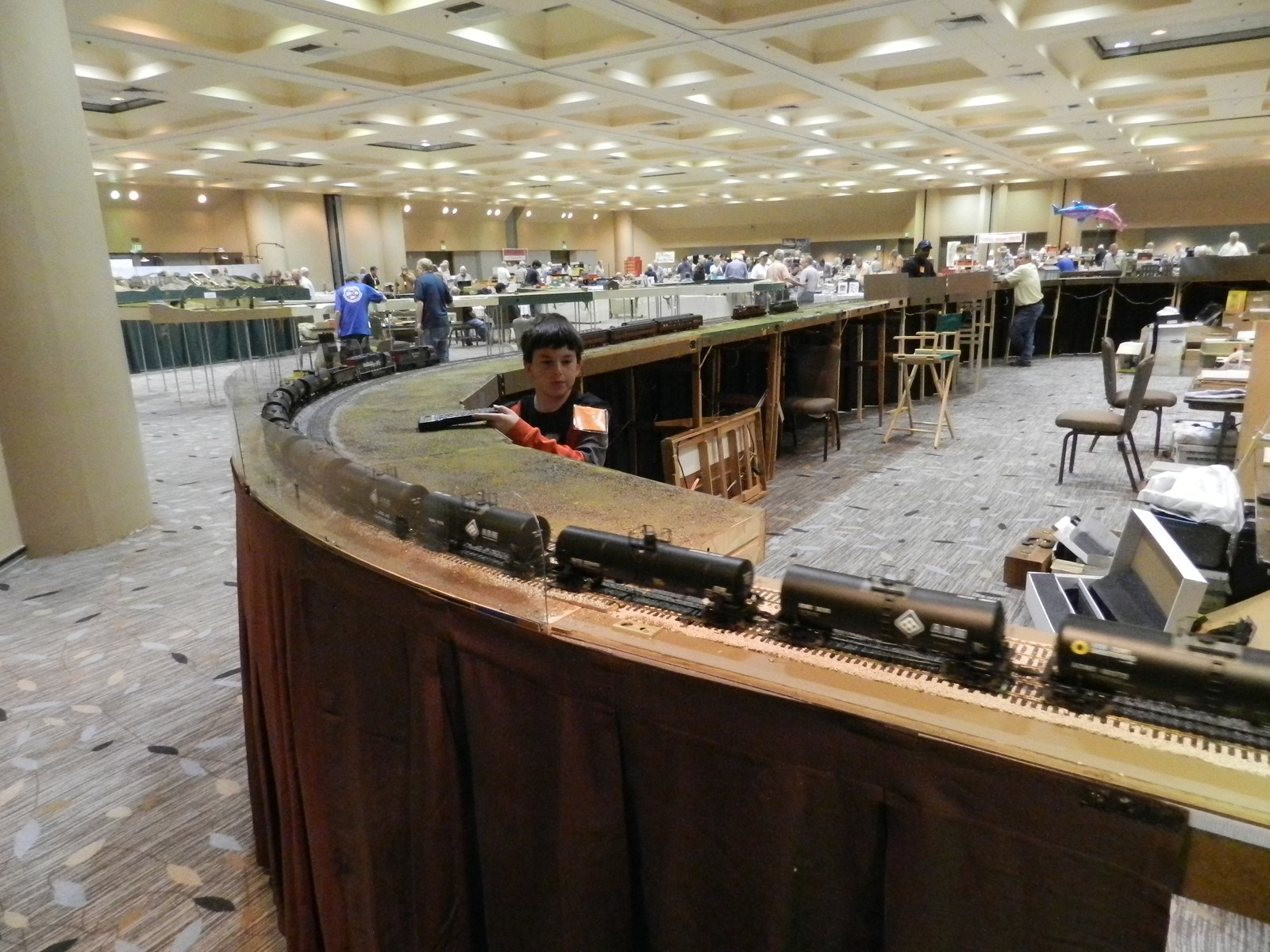 Image result for 2018 O Scale West