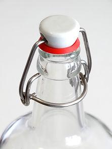 Les remboursements de bouteilles en verr