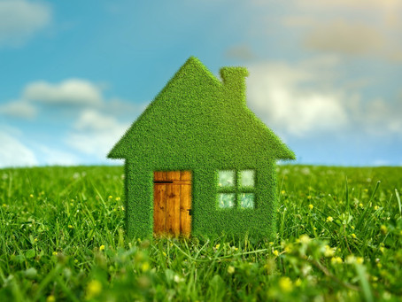 Four Easy Ways to Reduce Home Energy Usage in St. George