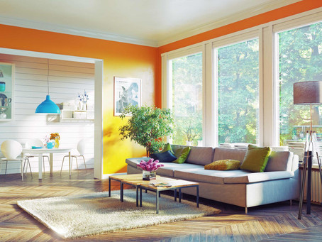 Top Benefits of Residential Window Tint in the St. George, Utah Area