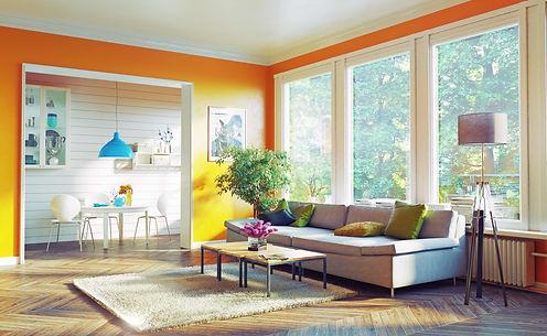 Top Benefits of Residential Window Tinti