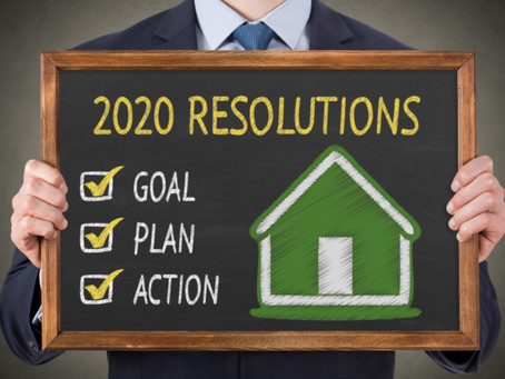 Resolve to Have a More Comfortable and Energy Efficient Home in 2020