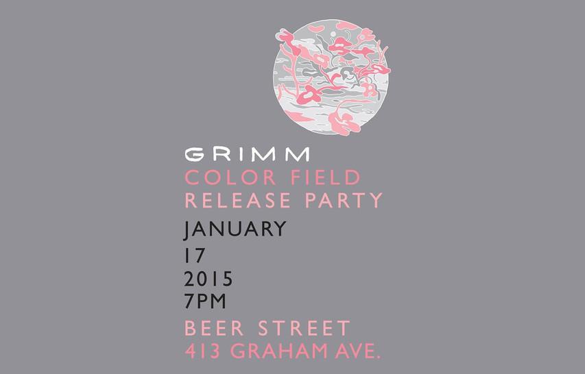 Grimm Colorfield Release