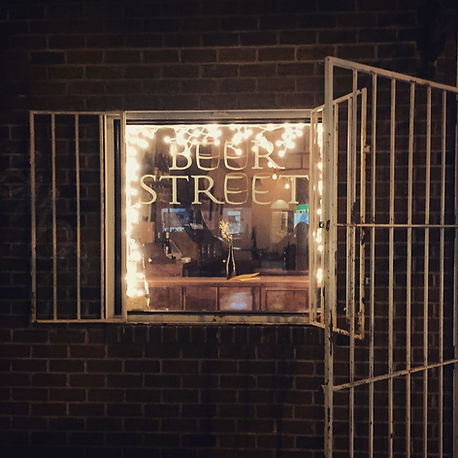 Picture of Beer Street at 413 Graham Ave