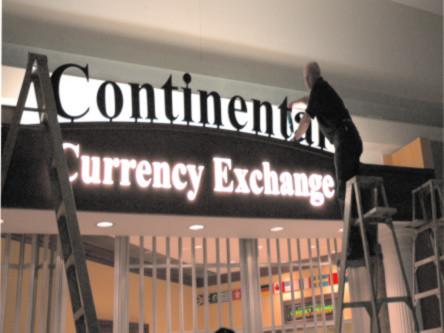 Continental Install