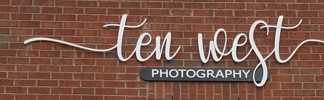ten west Acrylic