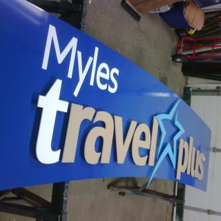 MylesTravel.