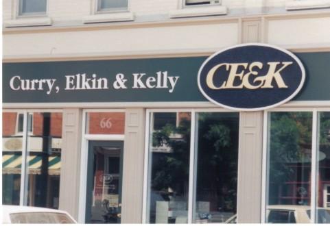 CE&K Gold Leaf & Smalts