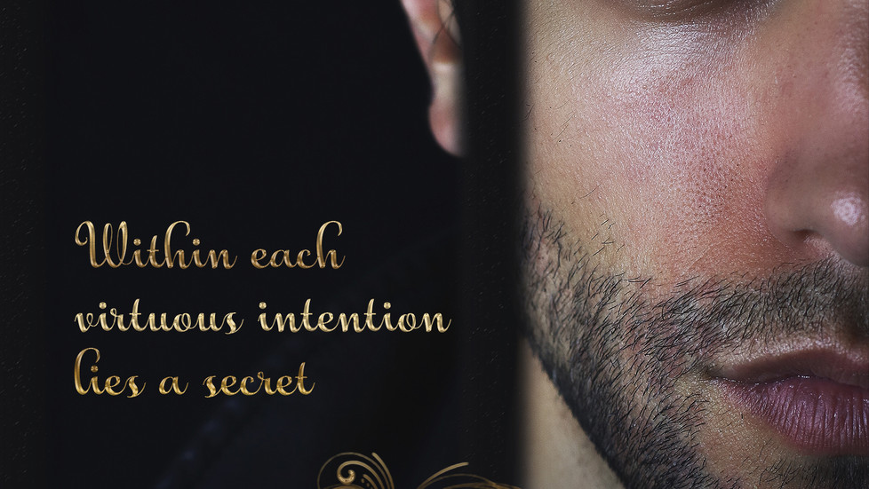 Virtuous Intentions - New Release