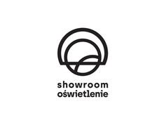 Logo for light showroom