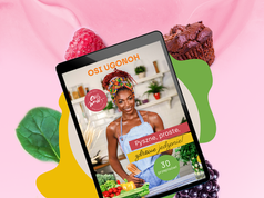 Osi Ugonoh - concept and design of brand new ebook!