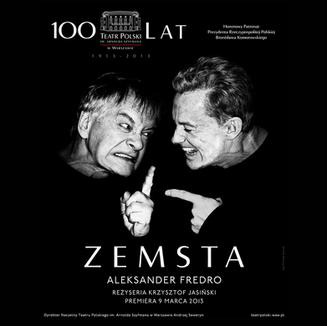 Photography for Teatr Polski in Warsaw