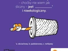 CSR Campaign for Urząd Dzielnicy Ochota
