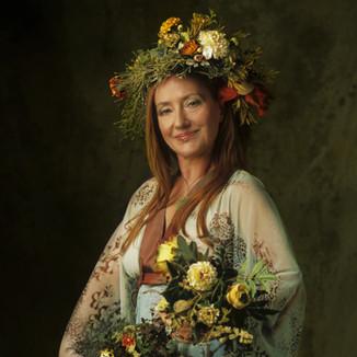 """""""Landscape with Portraits"""""""