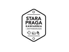 Logo for Warsaw based coffee shop