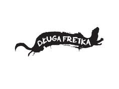 Logo for coffee shop in Warsaw, based on Freta Street