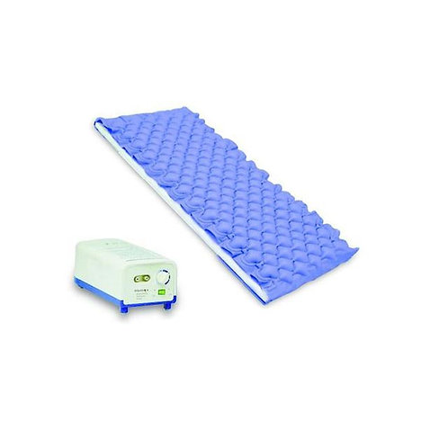 Equinox Air Mattress / Air Bed (with pump)