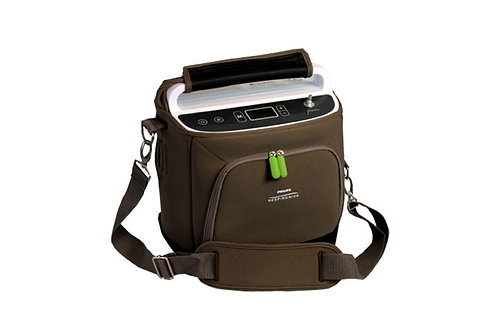 Philips Respironics Simply Go Portable Oxygen Concentrator for Rent