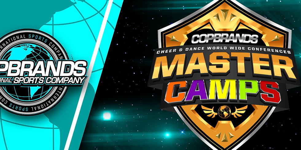 MASTER CAMP - TRIPLE PLAY