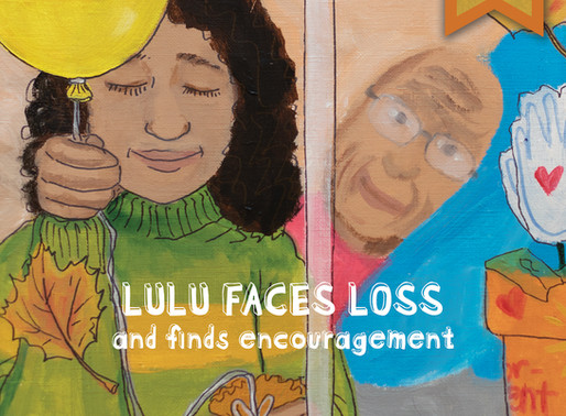 Kid's Book on Grief & Loss