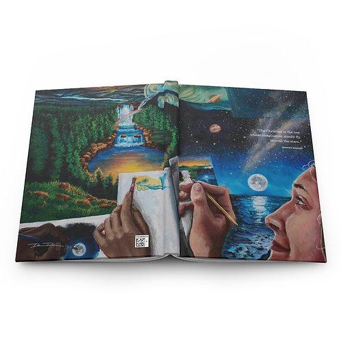 Christian Imagination: Hardcover Journal