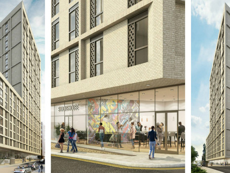 First Student deal for LSSH in Leeds