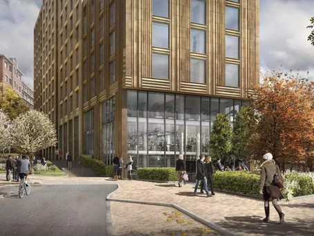 Leeds Student Residential site acquired