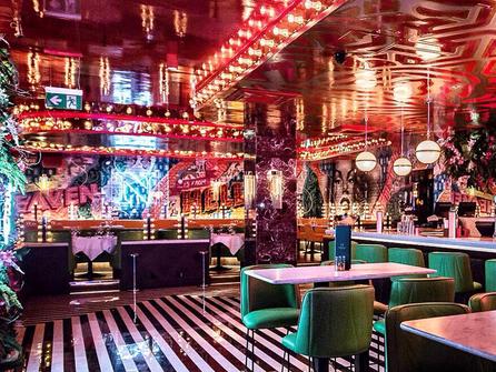 Two Top End Manchester Restaurants Choose Central Leeds