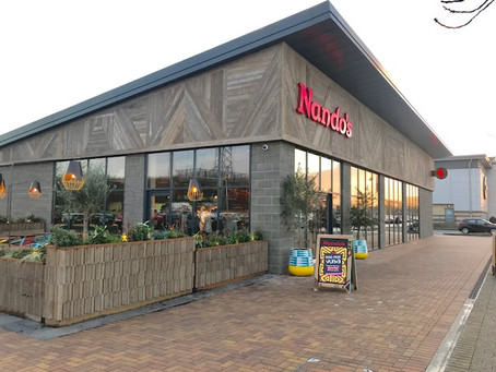 A new restaurant comes to Hull leisure park