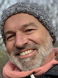 Stephan Leiter   Raum und Mensch - Schule für Geomantie und Radiästhesie