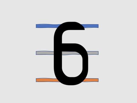 Die Sechs