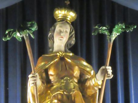 Die Schätze der heiligen Corona und der Mesner von St. Stephan zu Wien